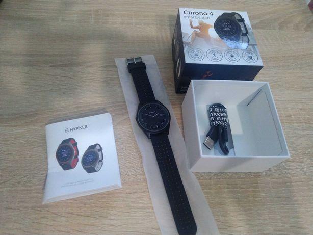 Smartwatch chrono 4