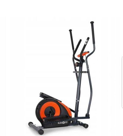 Orbitrek 0 Ellifit FX 250 110 kg