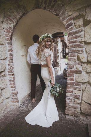 Весільна / вечірня сукня