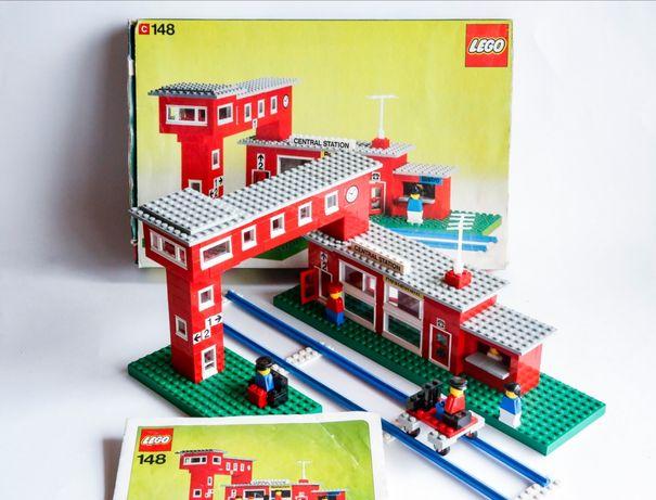 Lego Vintage Set 148