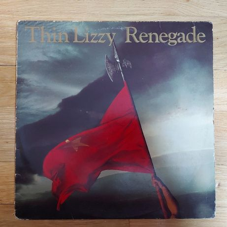 Thin Lizzy, Renegade
