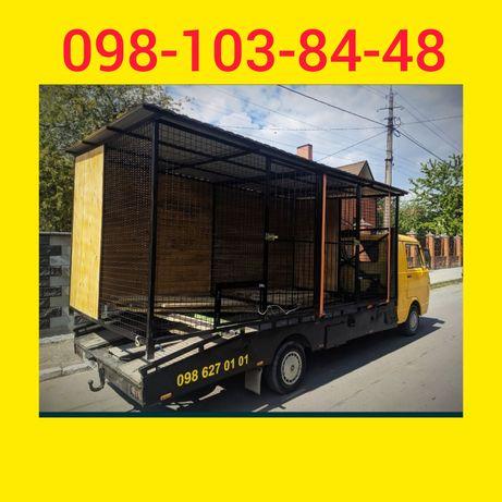 Евакуатор Рівне  вантажні перевезення низькі ціни