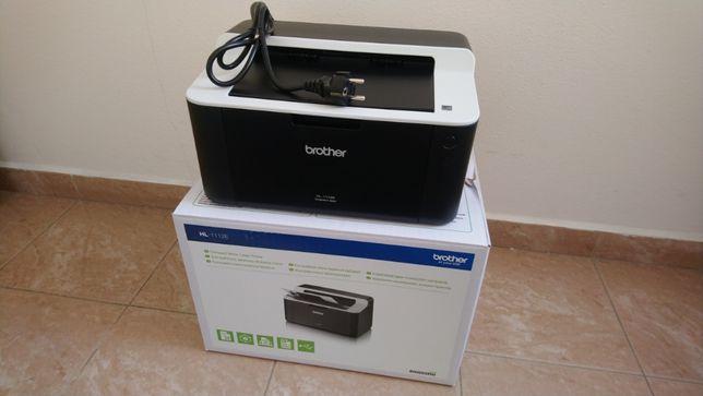 Лазерный принтер Brother HL-1112(1119/1610/2532/2512/2552) в наявності