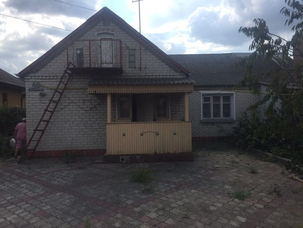 Продам свій будинок!!!