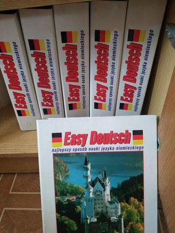 Oddam za darmo klasery easy deutsch