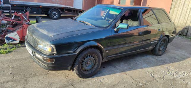 Audi 80 avant quattro 2.6