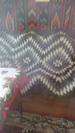 Карпатское одеяло,покрывало джерга лижник