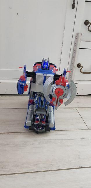 Transformers zdalnie sterowany