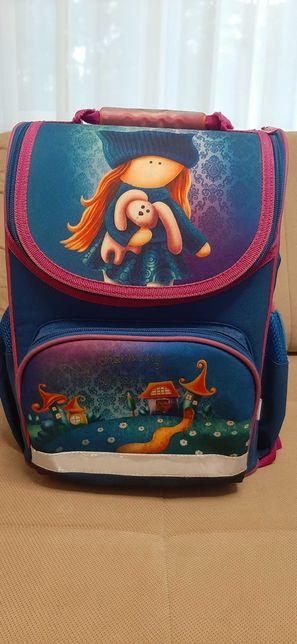 Школьный рюкзак KITE на 1-3 класс