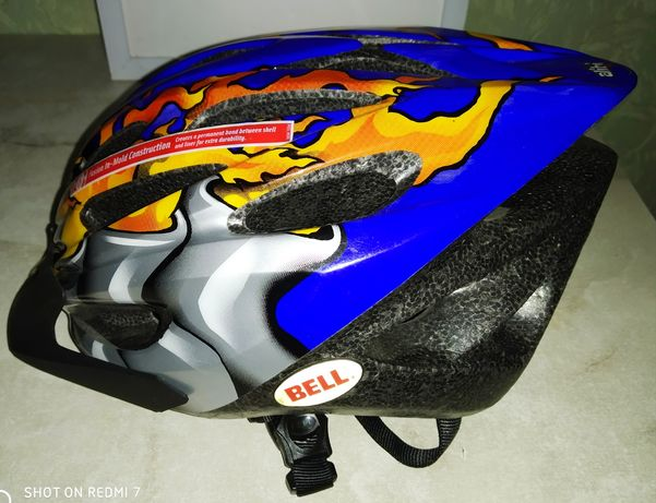 Велошлем Bell alibi b194y