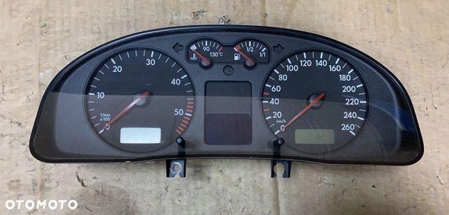 Licznik zegary VOLKSWAGEN PASSAT B5 1.9 TDI 96-00