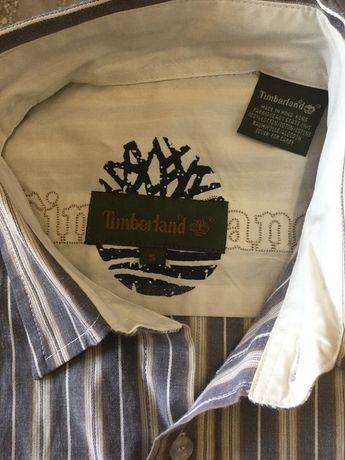 Koszula firmy Timberland rozmiar S