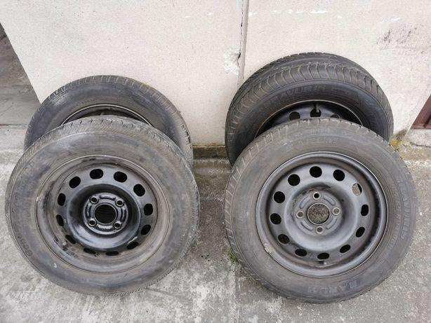 Opony letnie / felgi 185/65 R14 Ford
