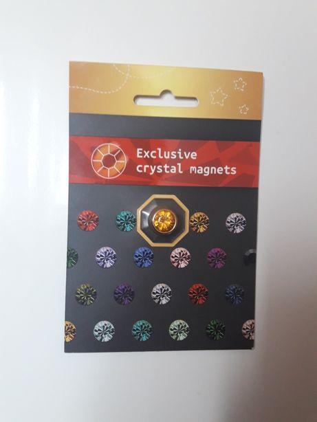 Эксклюзивный хрустальный магнит Exclusive Crystal Magnets