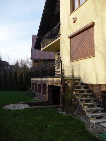 Dom przy ul. Bielika