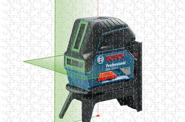 Лазерный нивелир Bosch GCL 2-15 G Professional ( 0601066J00 )