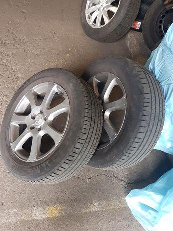Opony Michelin 225/60 R18