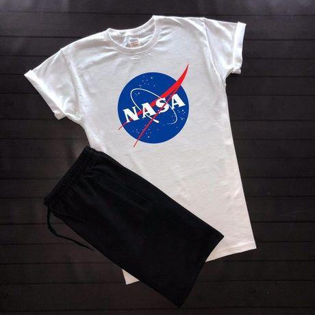 Летние комплекты шорты и футболка 8 видов