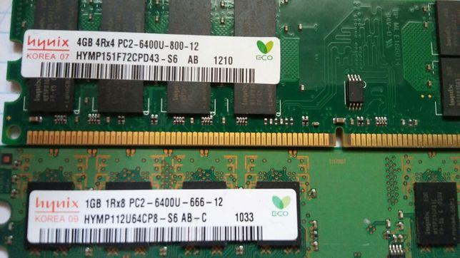 Оперативная память озу ddr2