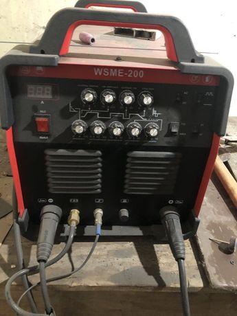 Продам сварочний апарат Redbo ac/dc 200