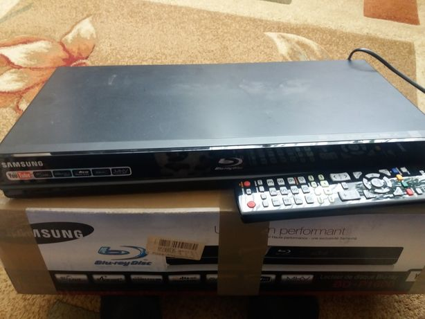 Продам или обмен Samsung Blu-rey BD-P1600