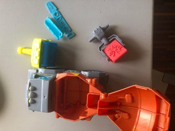 Play-Doh betoniarka max