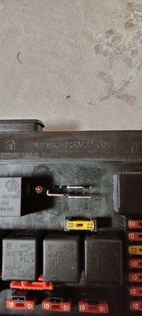 Продам блок предохранителей ваз 2108 09 099 инжекторный