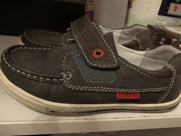 Pantofle buty lasocki 30 rozmiar