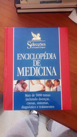 Enciclopédia de Medicina