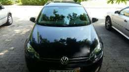 Не дорого Разборка Volkswagen Golf 6 хэтчбек Golf VI вариант