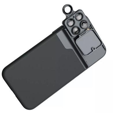 Lentes iphone 11 pro max