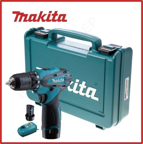 Wkrętarka Makita 10,8v DF330D