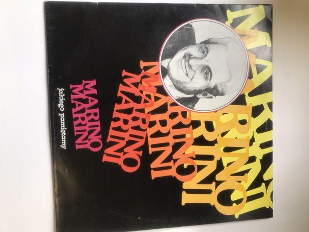 Marino Marini winyl vinyl
