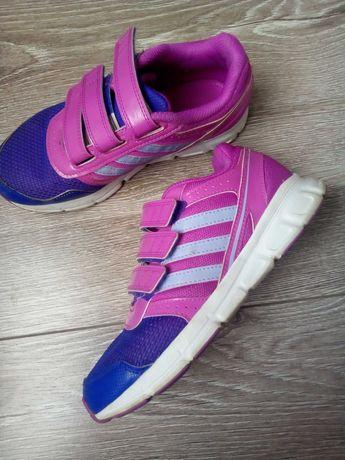 Кросівки для дівчинки весна літо
