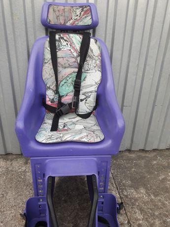 Fotelik rowerowy Kettler
