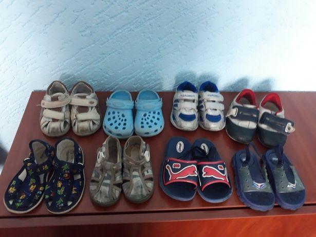 Обувь для самых маленьких, оригинал на выбор по стельке 14-16 см.