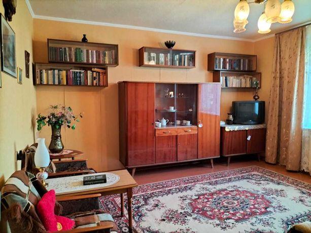 3-х комнатная квартира в ЗУГРЭС2