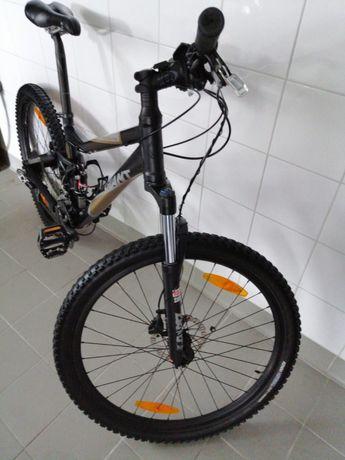 Rower Giant yukon fx1