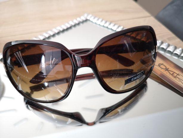 Okulary przeciwsłoneczne Joker 100% UV Protection