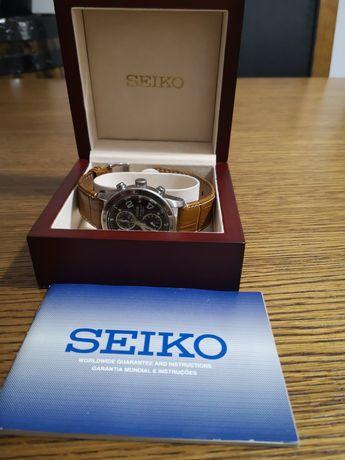 Relógio SEIKO Chronograph 100M