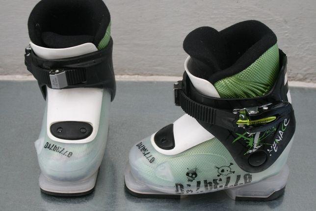 buty narciarskie dziecięce Dalbello Menace 1 rozmiar 24 - 25 (15,5 cm)