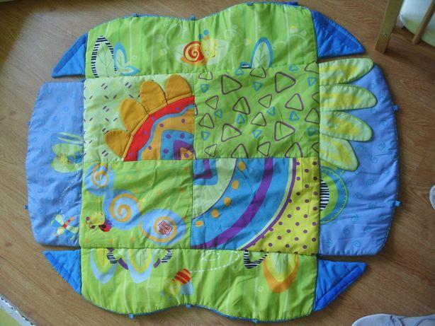 Mata dla niemowlaka / Mata edukacyjna dla małego dziecka
