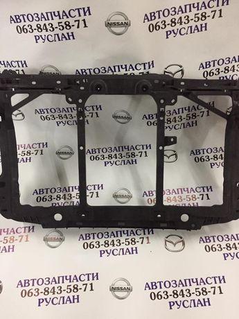 Mazda 3 bm 2014-2018 усилитель бампера бачок заглушка телеви mazda gj