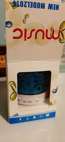 Speaker Głośnik Bluetooth