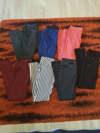 Paka damskich spodni M 8 par