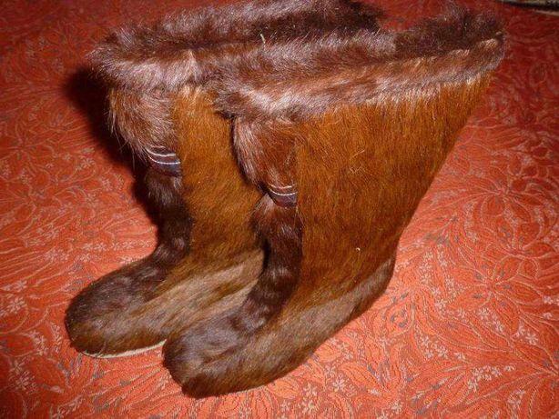 Продам сапоги женские зимние