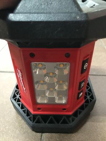 Lampa Milwaukee M18
