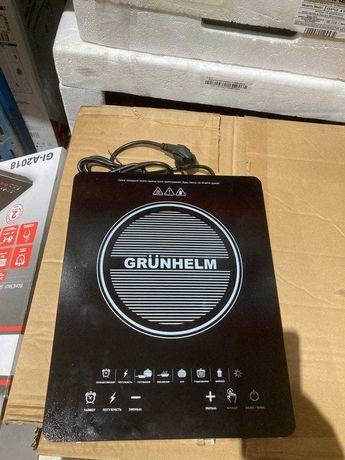 Индукционная плита - GI-A2018 (GRUNHELM)
