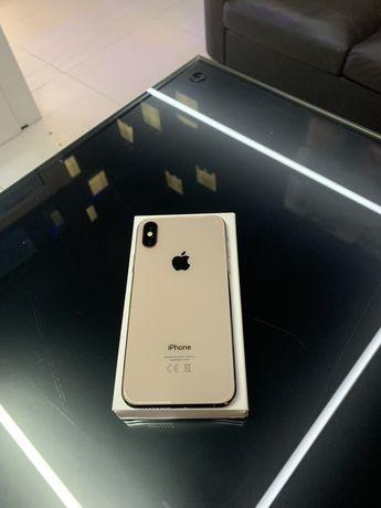 Apple IPhone XS 512GB Gold JAK NOWY Master PL Ogrodowa 9 Poznan