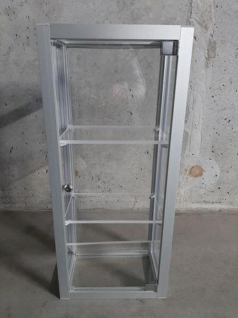 Sprzedam szafkę konstrukcja aluminiowa